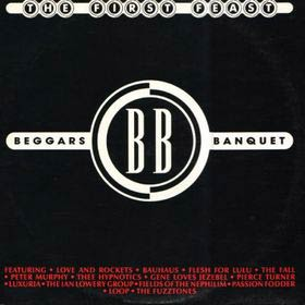 Beggars Banquet Records #